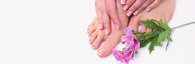 AMANDA JANES | » Hands & FeetAMANDA JANES